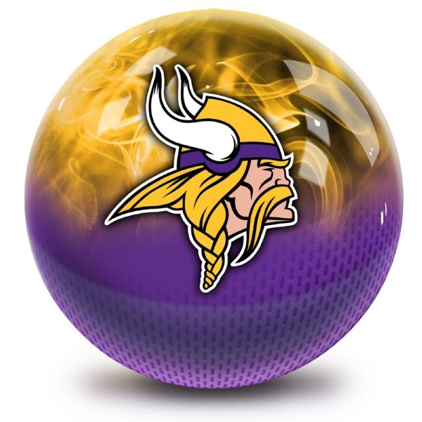 NFL On Fire Minnesota Vikings