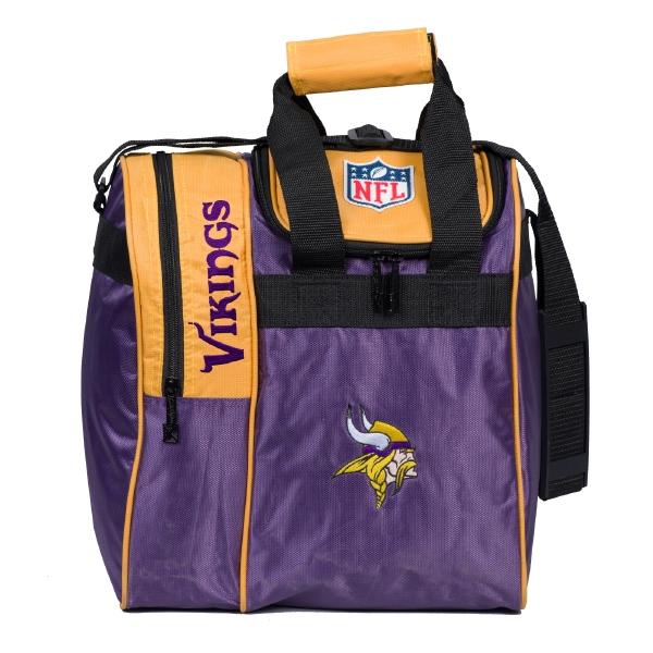Minnesota Vikings Single Tote