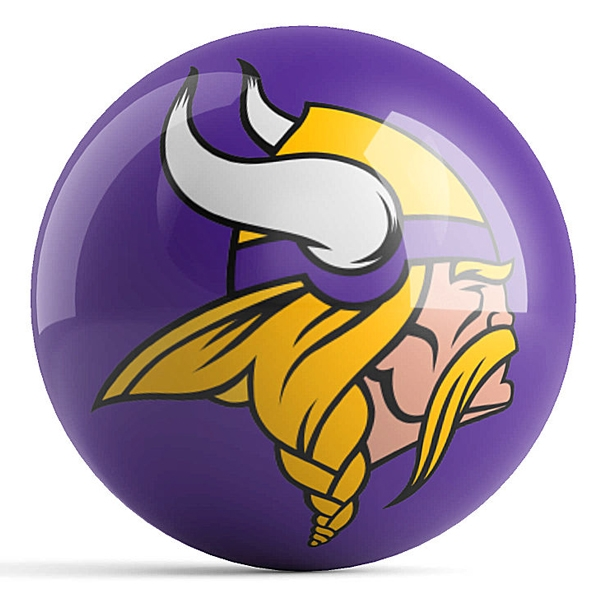 NFL Team Logo Minnesota Vikings