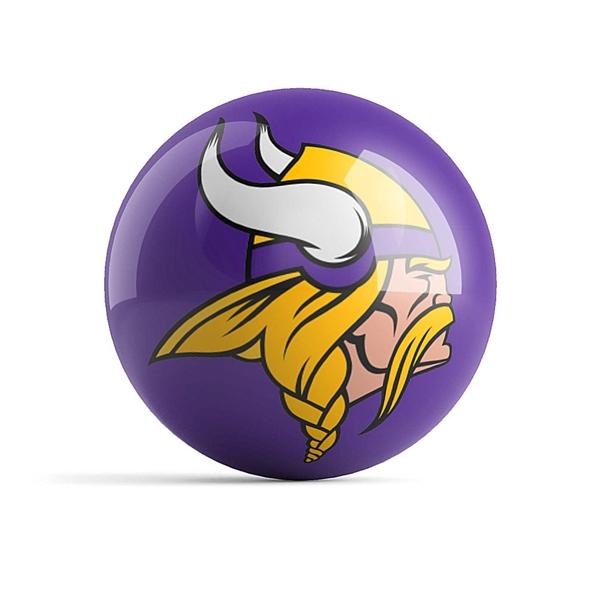 Minnesota Vikings Mini Ball