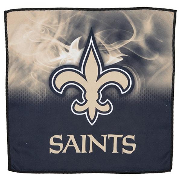 New Orleans Saints On Fire Towel