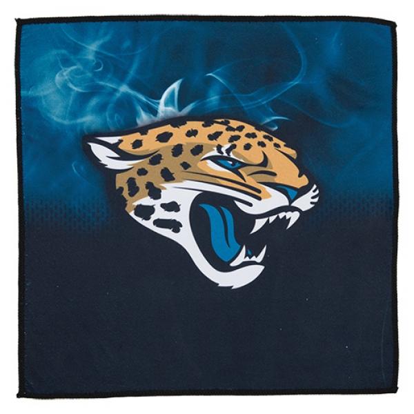Jacksonville Jaguars On Fire Towel