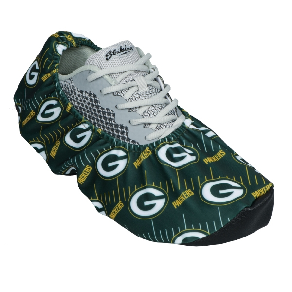 Green Bay Packers Shoe Cover