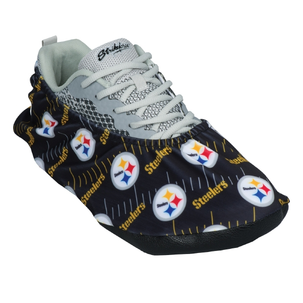 Pittsburgh Steelers Shoe Cover