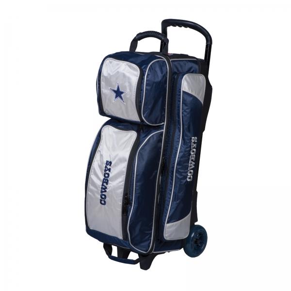 Dallas Cowboys Triple Roller