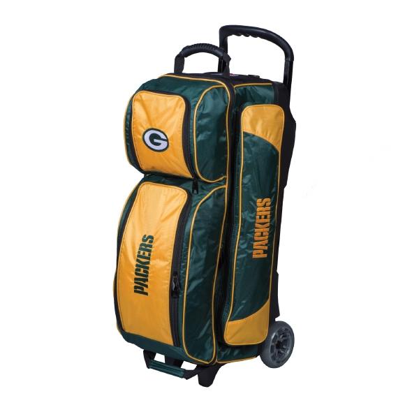 Green Bay Packers Triple Roller