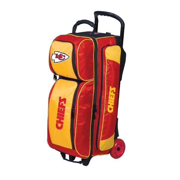 Kansas City Chiefs Triple Roller