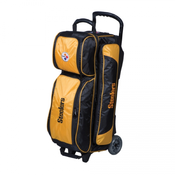 Pittsburgh Steelers Triple Roller