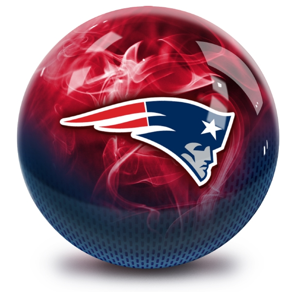 NFL On Fire New England Patriots