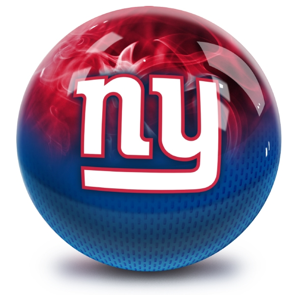 NFL On Fire New York Giants