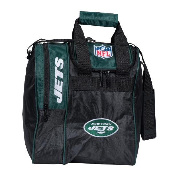 New York Jets Single Tote