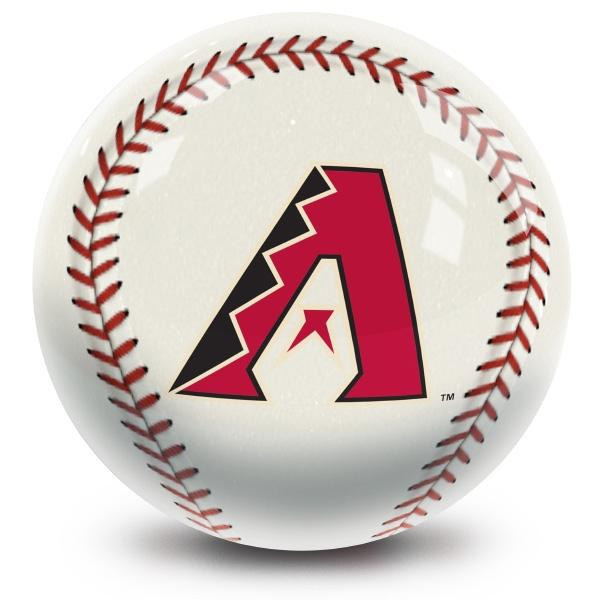 Arizona Diamondbacks Baseball Design