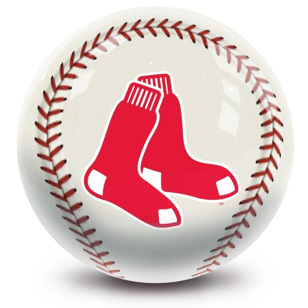 Boston Red Sox Baseball Design