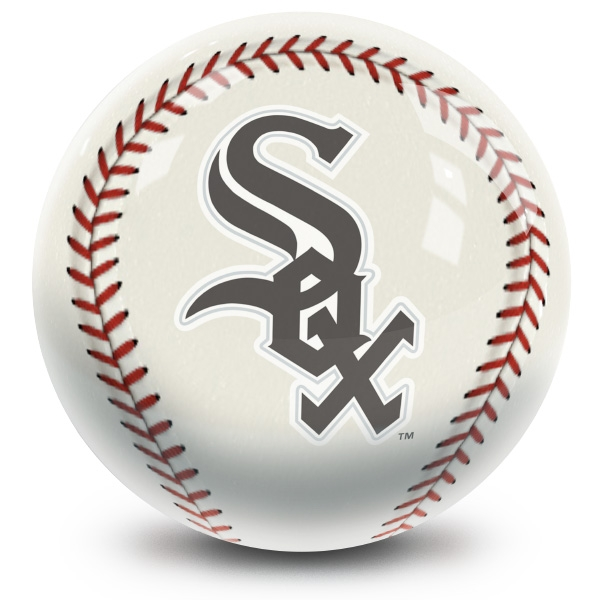 Chicago White Sox Baseball Design