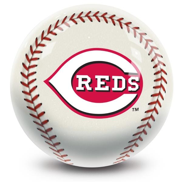 Cincinnati Reds Baseball Design