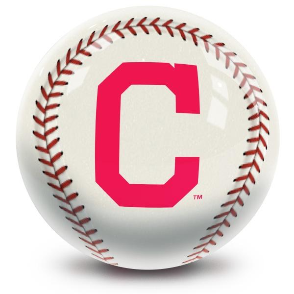 Cleveland Indians Baseball Design