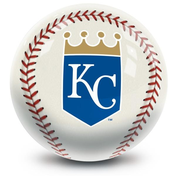 Kansas City Royals Baseball Design