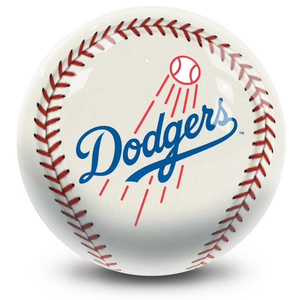 Los Angeles Dodgers Baseball Design