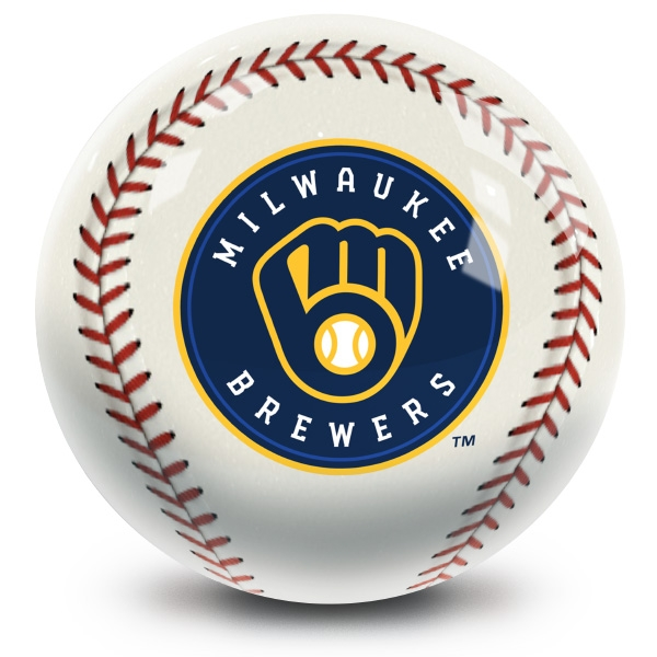 Milwaukee Brewers Baseball Design