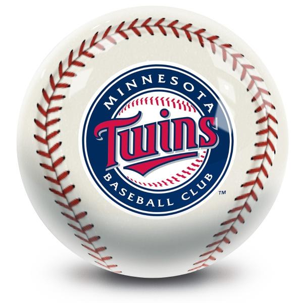 Minnesota Twins Baseball Design