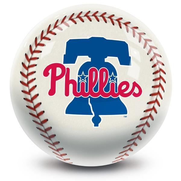 Philadelphia Phillies Baseball Design