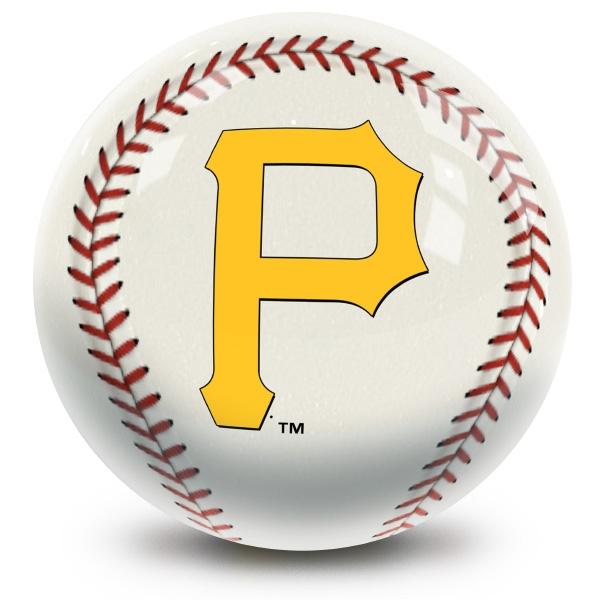 Pittsburgh Pirates Baseball Design