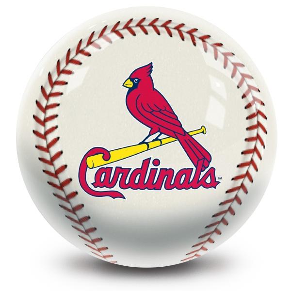 St Louis Cardinals Baseball Design