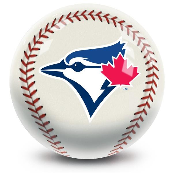 Toronto Blue Jays Baseball Design