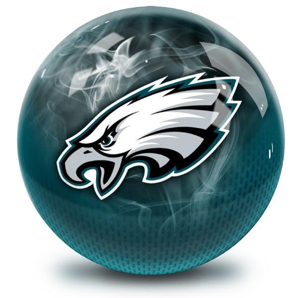 NFL On Fire Philadelphia Eagles