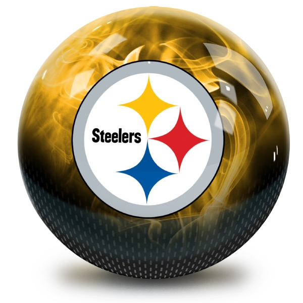 NFL On Fire Pittsburgh Steelers