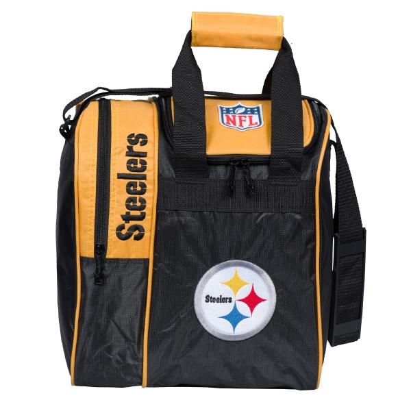 Pittsburgh Steelers Single Tote