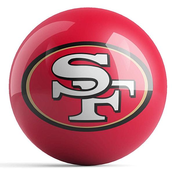 NFL Team Logo San Francisco 49ers
