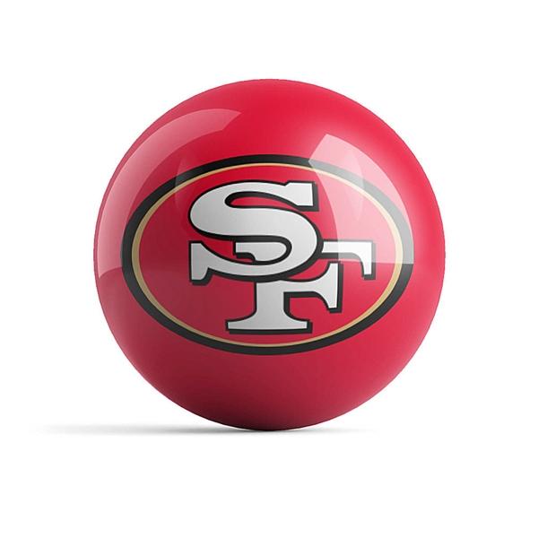 San Francisco 49ers Mini Ball