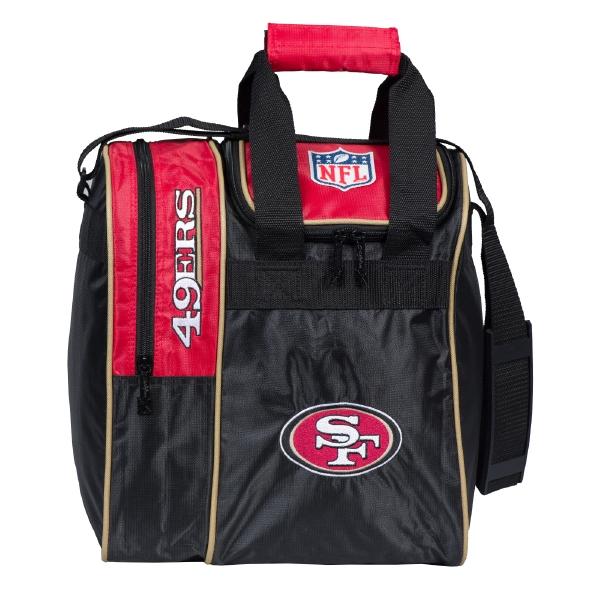 San Francisco 49ers Single Tote