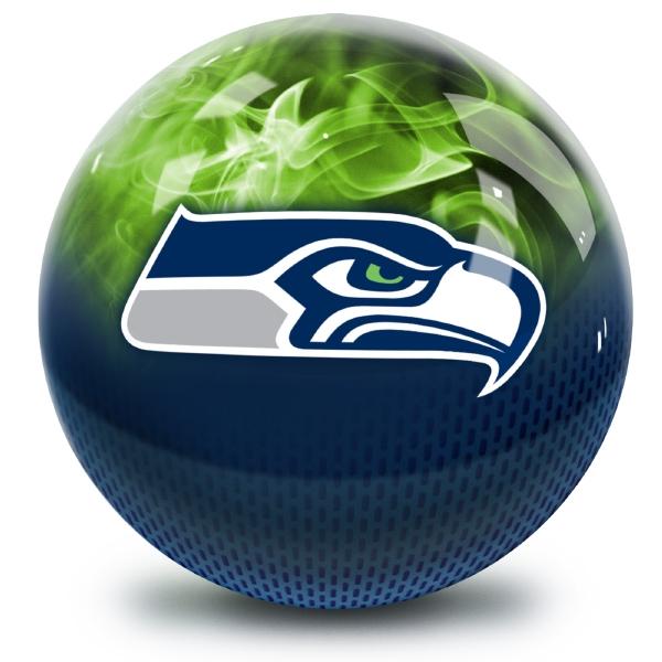 NFL On Fire Seattle Seahawks
