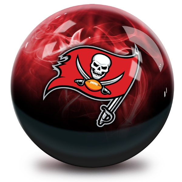 NFL On Fire Tampa Bay Buccaneers