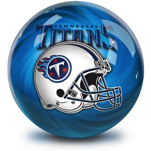 NFL Helmet Swirl Tennessee Titans