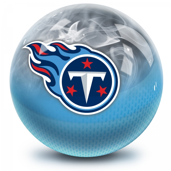 NFL On Fire Tennessee Titans