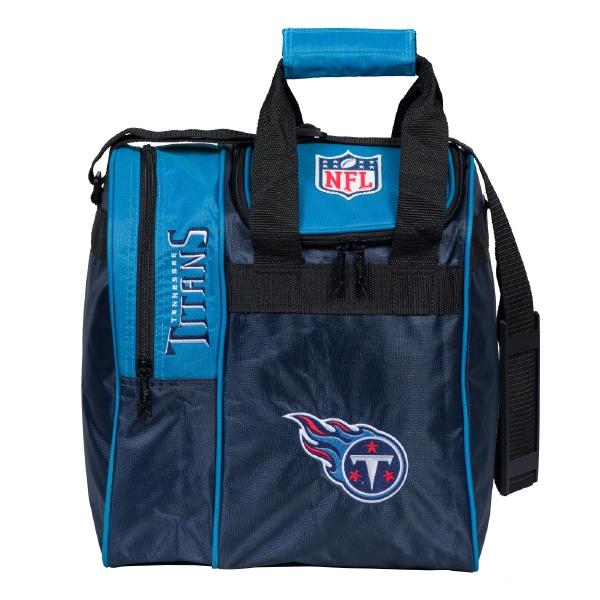 Tennessee Titans Single Tote