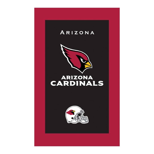 Arizona Cardinals Towel