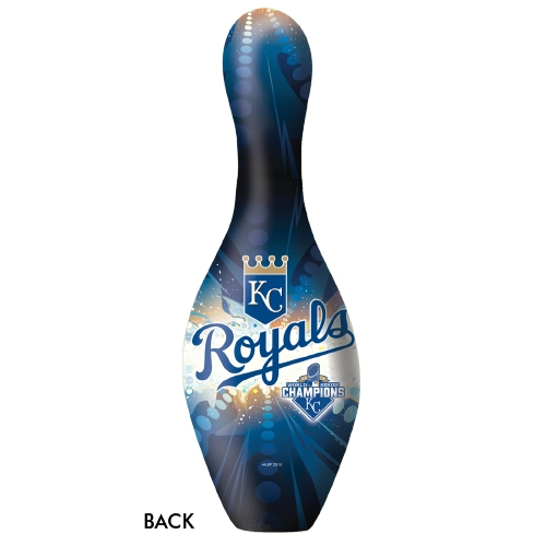 2015 World Series Champion Royals