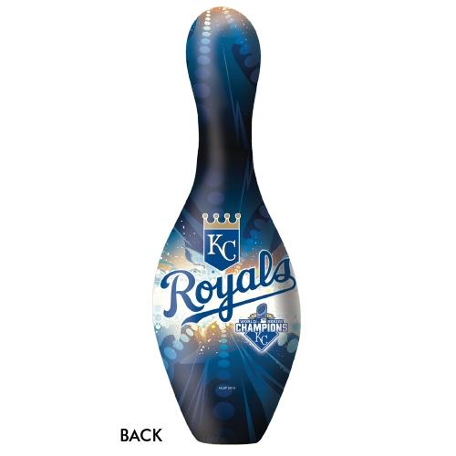 2015 World Series Champion Royals