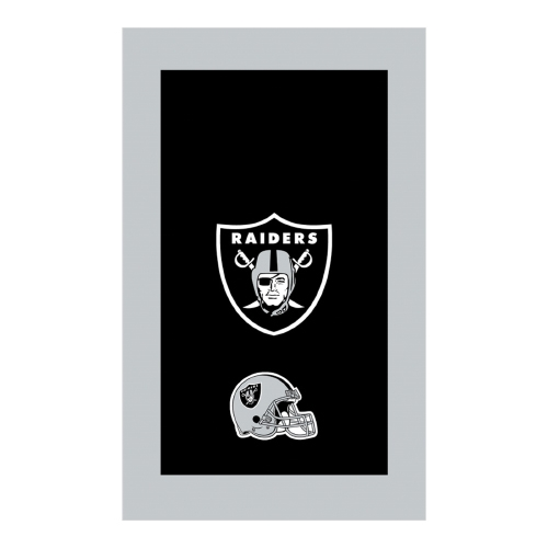 Oakland Raiders Towel