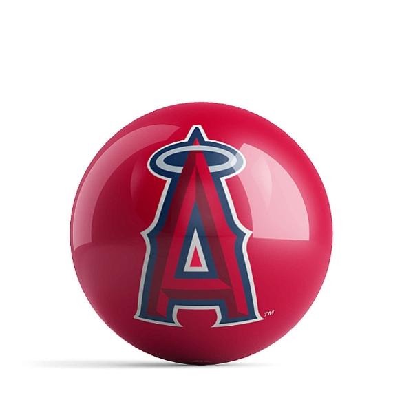 Los Angeles Angels Mini Ball