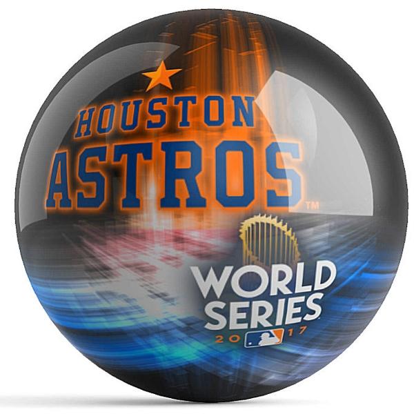 2017 World Series Champion Houston Astros