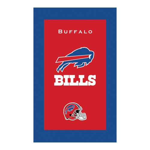 Buffalo Bills Towel