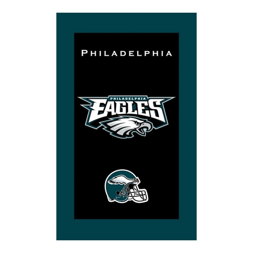 Philadelphia Eagles Towel