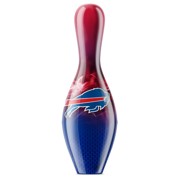 NFL On Fire - Buffalo Bills Pin