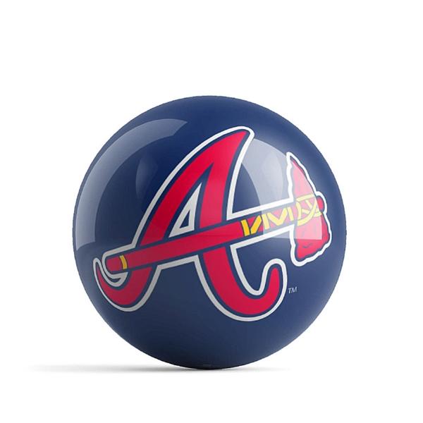 Atlanta Braves Mini Ball