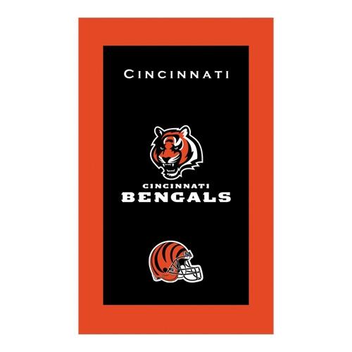 Cincinnati Bengals Towel